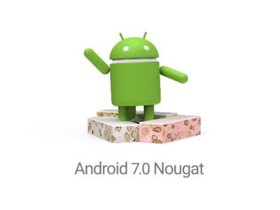 Google confirma que Android Nougat es la versión 7.0 del sistema operativo