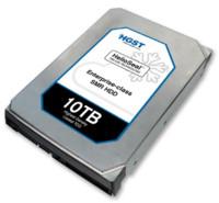 Ni cuatro, ni seis, ni ocho; los discos duros ya llegan a los 10 TB por disco