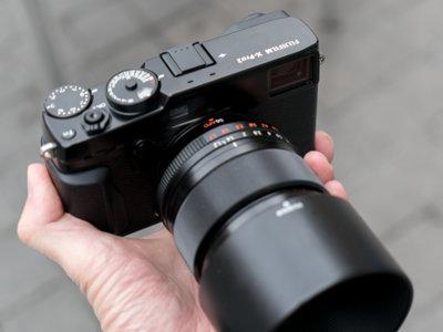 Fujifilm X-Pro2, primera toma de contacto