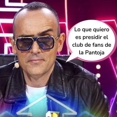 """Risto Mejide desvela cómo acabó en la mesa del jurado de 'Operación Triunfo' en sus tiempos mozos: """"La tele es una atajo para hacer lo que quiero"""""""