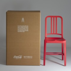 Foto 5 de 7 de la galería 111-navy-chair-reciclando-plastico-con-estilo en Decoesfera