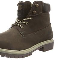 Gracias a Amazon podemos estrenar unas botas Dockers by Gerli desde 25,34 euros