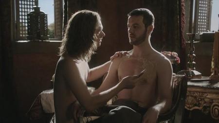 Loras y Renly