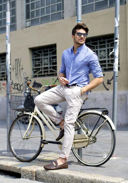 El mejor street-style de la semana (CCIII)
