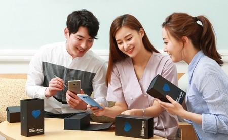 Galaxy Note Fan Edition Oficial