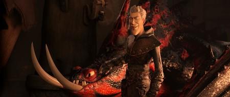 Villano Dragon 3