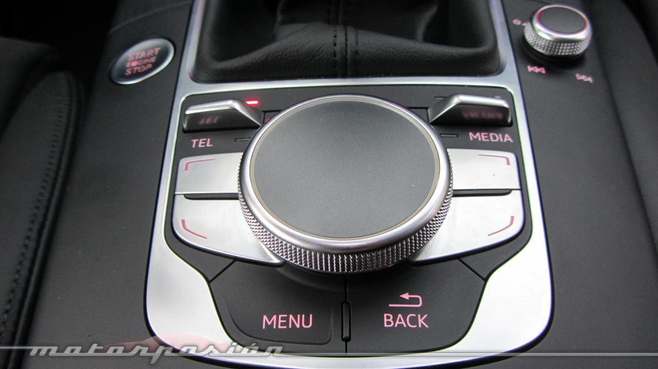 Foto de Audi A3 2.0 TDI (prueba) 2 (5/16)