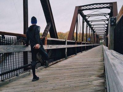 Si eres runner, evita estos errores alimenticios que le hacen mal a tu entrenamiento