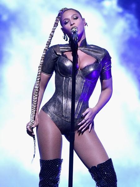 Beyonce Tidal 2016 3