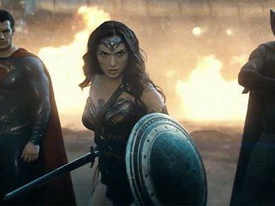 'Batman v Superman: El amanecer de la justicia', tráiler final y ÉPICO del film de Zack Snyder
