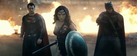 'Batman v Superman: El amanecer de la justicia', nuevo y ÉPICO tráiler del film de Zack Snyder