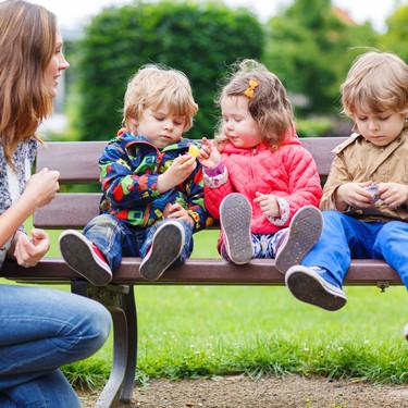 Más del 70 por ciento de las madres de familias numerosas considera que tener varios hijos le dificulta acceder a un empleo