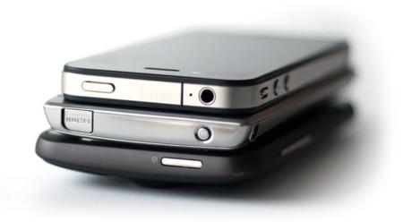 Los catorce principales fabricantes de teléfonos, según ABI Research