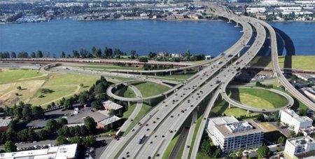 Autopista Interestatal 5 EE.UU