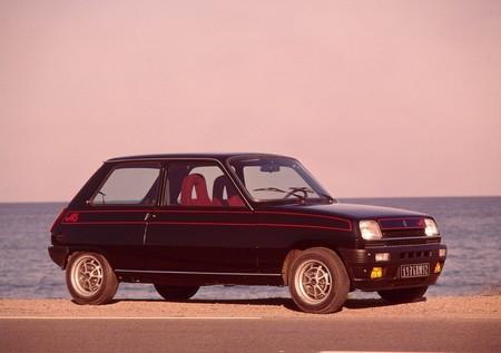 Renault 5 Alpine 1976 1280 01