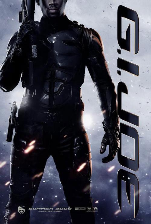 Foto de 'G.I. Joe: Rise of Cobra', posters (9/11)