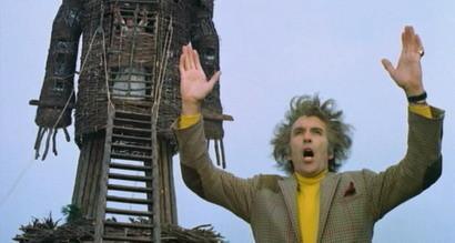'The Wicker Man', insana y enfermizamente buena