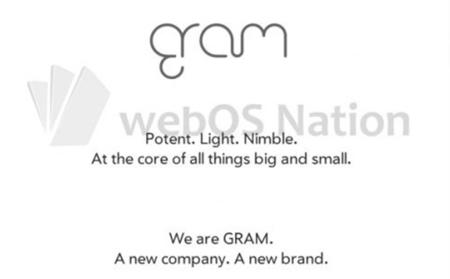 Palm pasará a ser Gram, enfocada en la experiencia de usuario y la nube