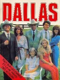 Globo sonda para Dallas