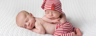 Identifican un extraordinario caso de mellizos de diferente padre: así se produce la superfecundación heteroparental