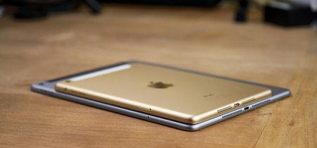 El iPad ya genera menos dinero que el Mac y las ventas siguen cayendo. ¿Qué hará Apple?