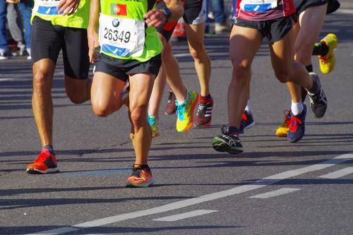 Entrenamiento de 12 semanas para la maratón de Sevilla: entrenamientos de fuerza