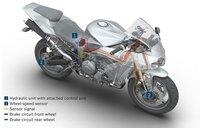 ABS Bosch generación 9, el ABS para todos