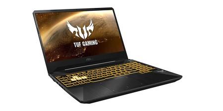 Asus Tuf Gaming Fx505du Bq045
