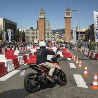 Del 4 al 7 de abril abre el Vive la Moto Barcelona, un lugar donde ver, tocar y probar las novedades de 2019