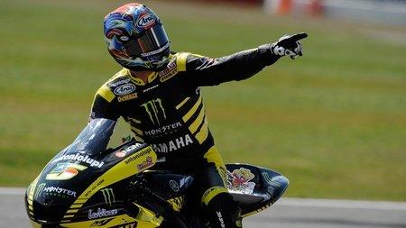 Comienza la fase final del campeonato del mundo de MotoGP