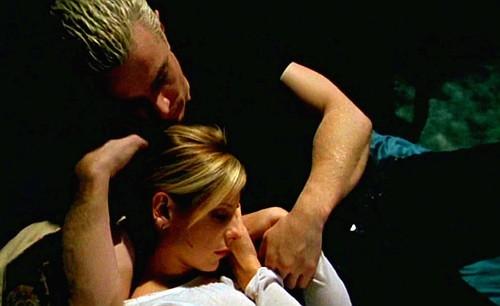 Buffy,lapelícula
