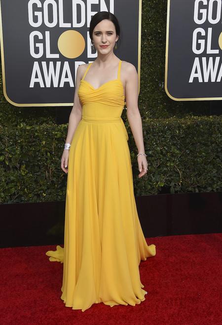 Golden Globes 2019 33