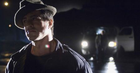 Frank Miller quiere a Sylvester Stallone para Batman