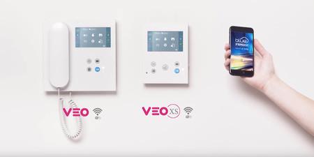 Los nuevos videporteros de Fermax se conectan a la red Wi-Fi de casa para permitir su control desde el móvil