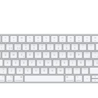 Cómo comprobar el nivel de batería del Magic Keyboard en macOS