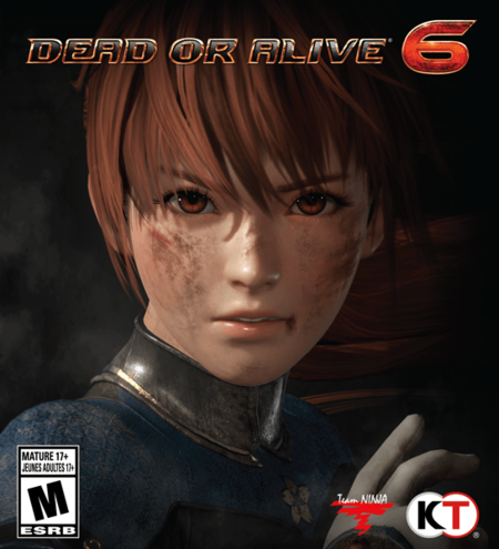 Dead or Alive 6