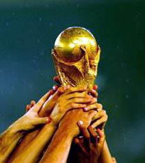 Italia debería ganar la copa del mundo