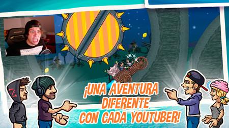 YouTurbo, el juego al estilo Happy Wheels de los YouTubers