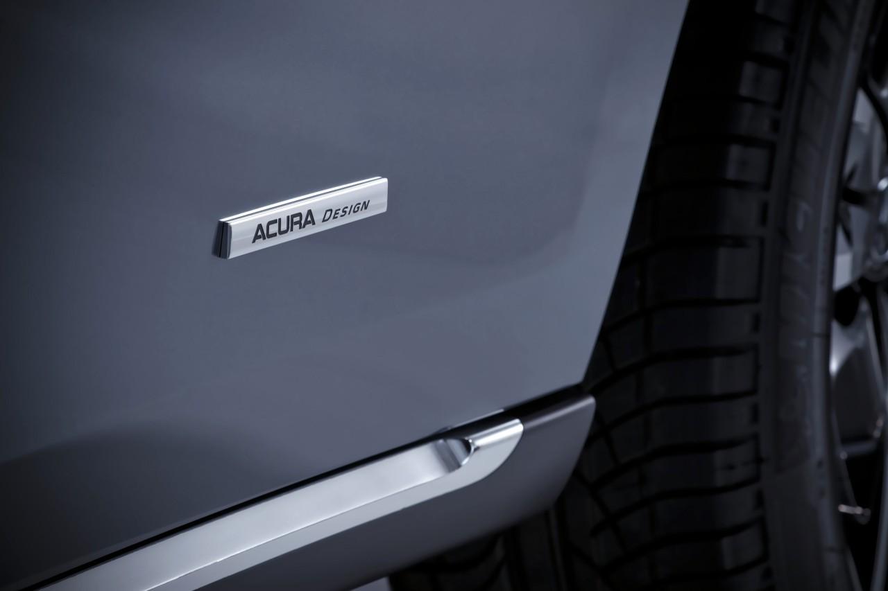 Foto de 2014 Acura MDX, galería oficial (1/16)
