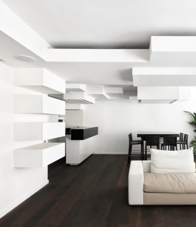Apartamento Blanco 1