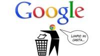 Google hace limpieza y cierra diez servicios y productos