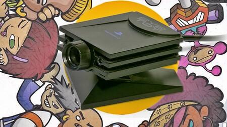 EyeToy, la cámara mágica de PlayStation 2