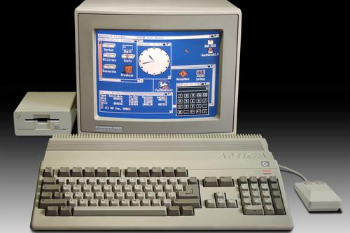 Así fue como el Amiga, el mítico ordenador de Commodore, estuvo a punto de acabar en las manos de Atari, su principal competidor