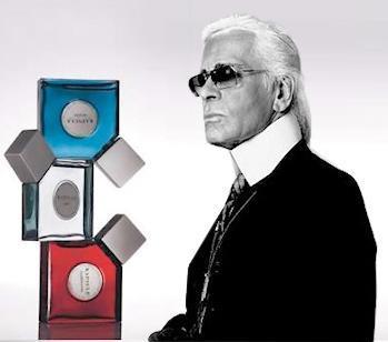 Kapsule de Karl Lagerfeld