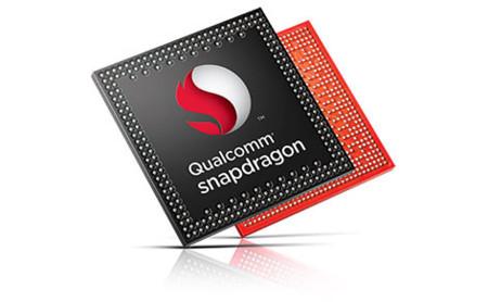 Hay un nuevo Qualcomm Snapdragon para el coche, y otro para el televisor