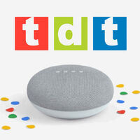 Cómo escuchar cualquier canal de la TDT en tu altavoz Google Nest o Google Home