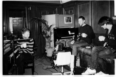 Paga por el último disco de Radiohead lo que quieras