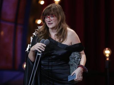 Premios Goya 2018: los mejores momentos de una gala llena de mensajes feministas