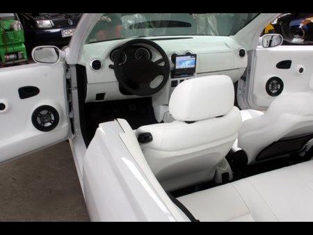 Dacia Logan Cabrio Auto K9