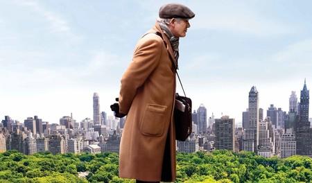 'Norman, el hombre que lo conseguía todo' nos deja la mejor interpretación de Richard Gere hasta ahora